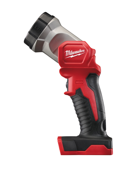 Milwaukee M18TLED-0 M18 LED Torch Light 18v Li-ion Body Unit