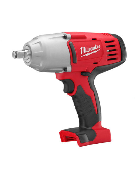 "Milwauke HD18HIWF-0 18V 1/2"" Impact Wrench with Friction Ring Body Only"