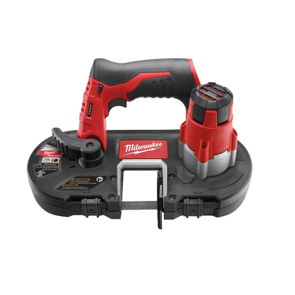 MILWAUKEE M12BS 12V BANDSAW BODY ONLY