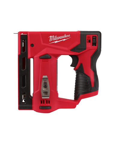 MILWAUKEE M12 BST-0 12V CROWN STAPLER BODY UNIT