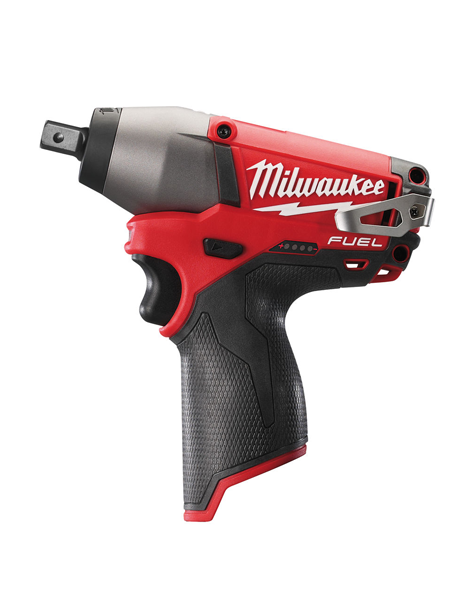 Milwaukee M12CIW12 12v Fuel Brushless M12 Impact Wrench 1/2 Body Only