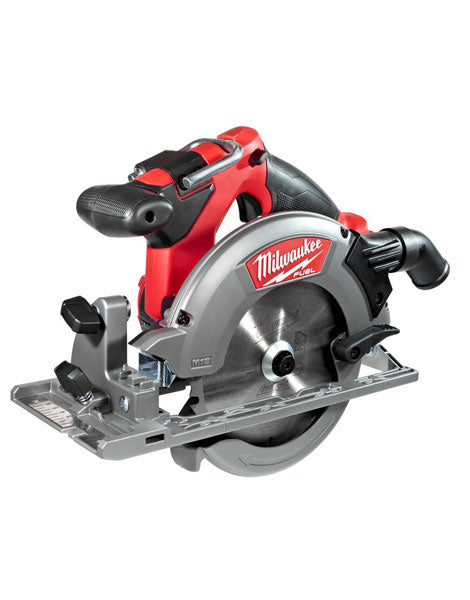 MILWAUKEE M18CCS55-0 M18 FUEL 18V CIRCULAR SAW BODY ONLY