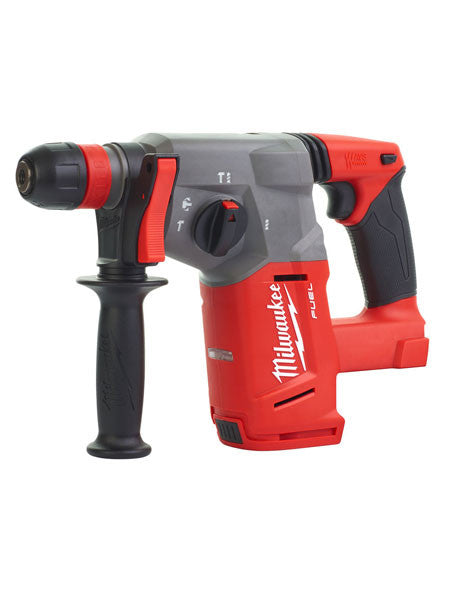 Milwaukee M18CHX-0 Fuel 18 Volt Cordless SDS Hammer Drill Body Only