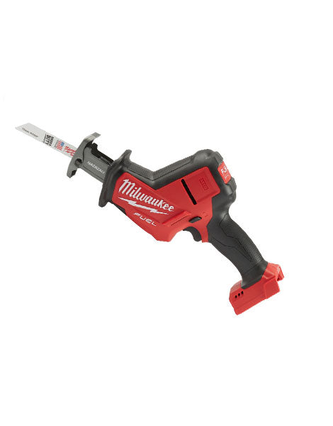 MILWAUKEE M18FHZ-0 M18 FUEL HACKZALL RECIP BODY ONLY