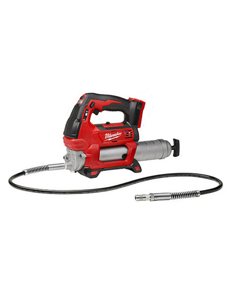 Milwaukee M18GG-0 18V Cordless Grease Gun Body Only
