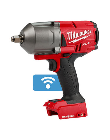"Milwaukee M18ONEFHIWF12-0 FUEL One Key 1/2"" Impact Wrench Body Only"