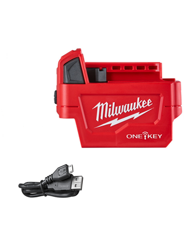 MILWAUKEE M18ONEKA-0 ONE KEY ADAPTER