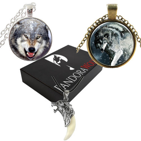 Pro Monthly Subscription Box - (Fierce Wolf of the Month of May Box)