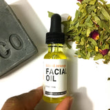 Vitamin C Facial Oil - NHCO Botanical Bodycare