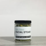Organic Botanical Facial Steam - NHCO Botanical Bodycare