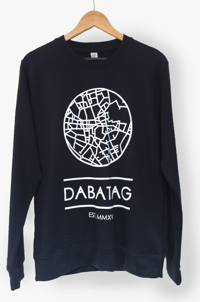 District Sweatshirt