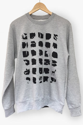 Towers Sweatshirt
