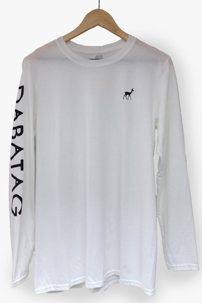 Sleeve print - Long sleeved t-shirt