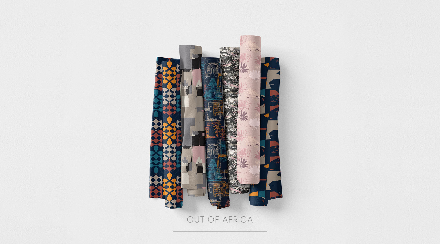 out of africa collection zuri and imani fabrics