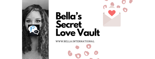 Bella's secret love vault