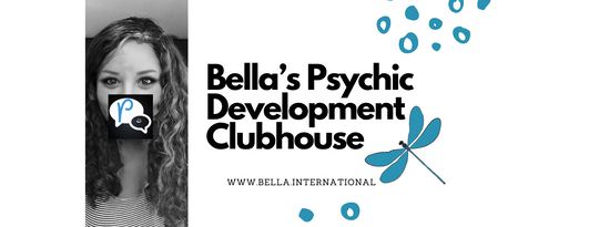 Bella's Psychic Development Clubhouse