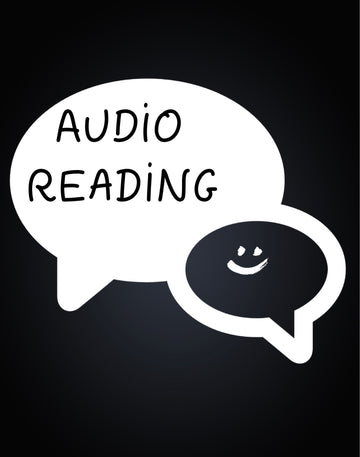 Two Minute Audio Reading
