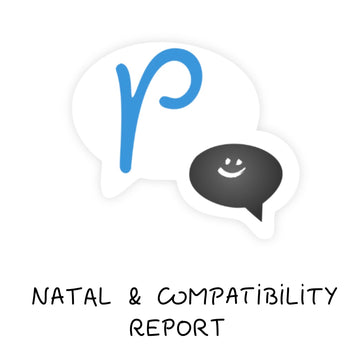 Astrological Natal & Compatibility Report