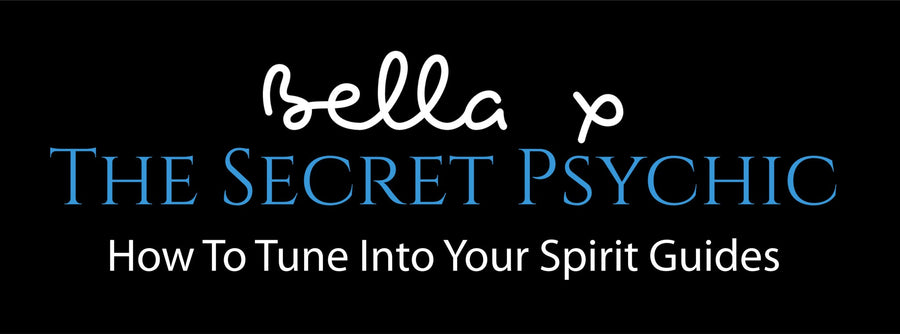 FREE - Audio on How To Tune Into Your Spirit Guides