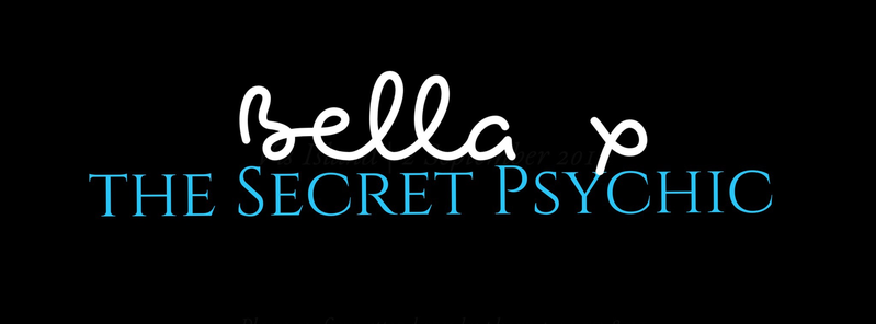 The Secret Psychic