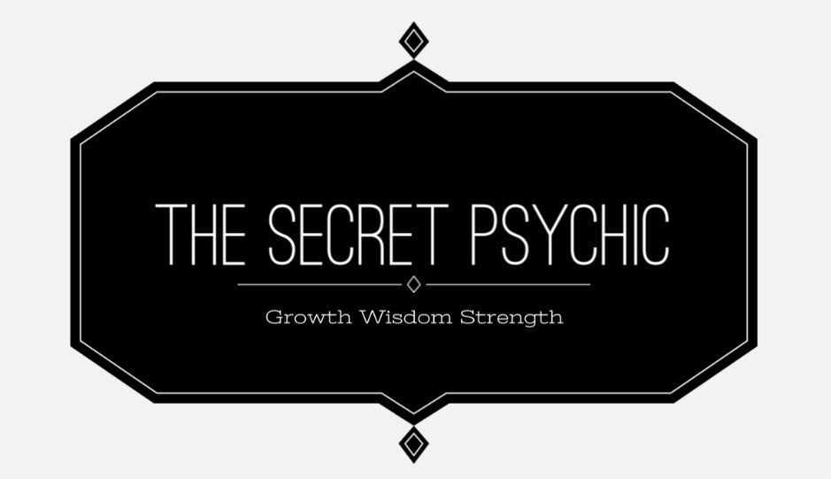 The Secret Psychic providing the best psychic readings worldwide