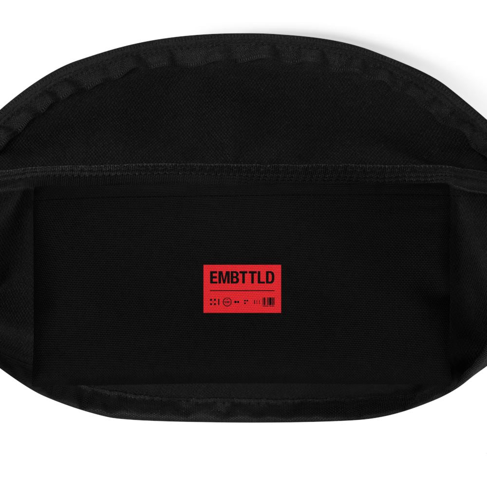 EMBATTLED FPX0031 Fanny Pack Embattled Clothing