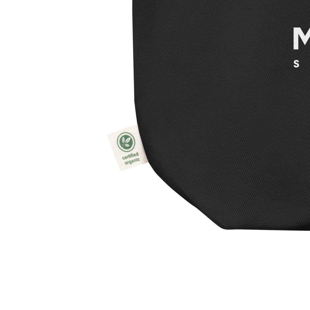 METEORYTE ICON S3 Eco Tote Bag Embattled Clothing