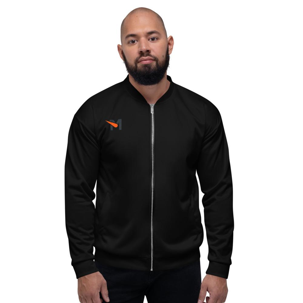 METEORYTE S5 Bomber Jacket Embattled Clothing XS