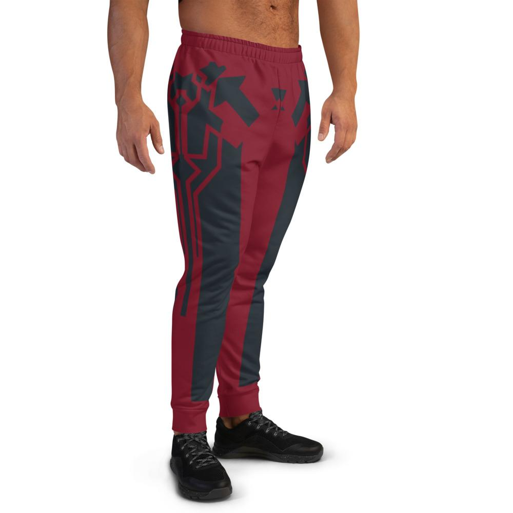 NEURAL INTERFACE 4.0 Men's Joggers Embattled Clothing