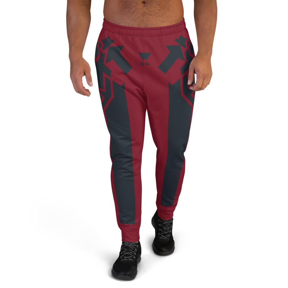 NEURAL INTERFACE 4.0 Men's Joggers Embattled Clothing XS