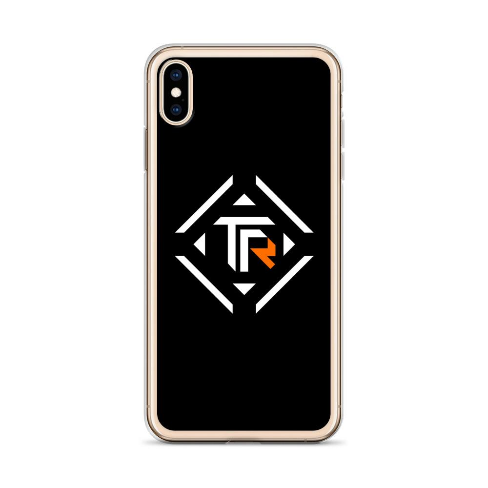 TECHWEAR RUN iPhone Case Embattled Clothing