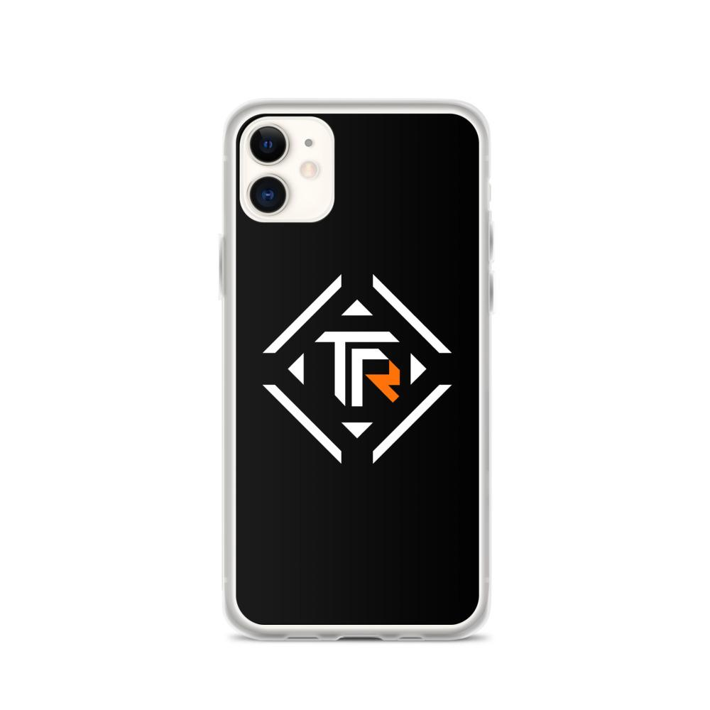 TECHWEAR RUN iPhone Case Embattled Clothing iPhone 11