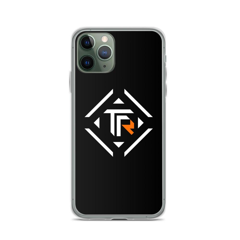 TECHWEAR RUN iPhone Case Embattled Clothing iPhone 11 Pro