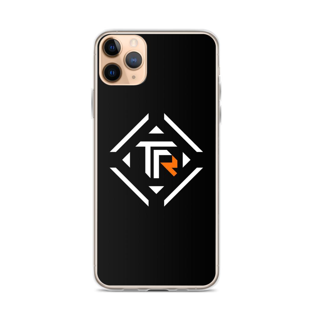 TECHWEAR RUN iPhone Case Embattled Clothing iPhone 11 Pro Max