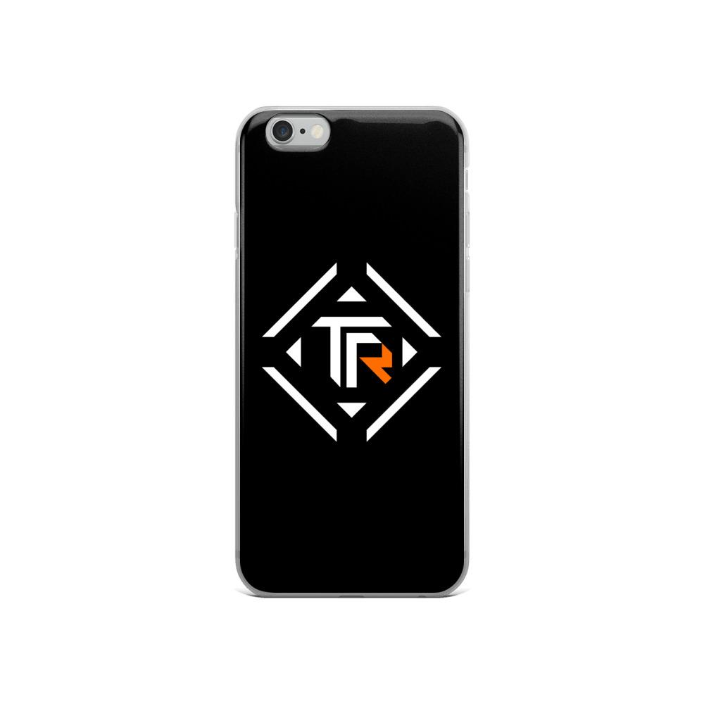 TECHWEAR RUN iPhone Case Embattled Clothing iPhone 6/6s