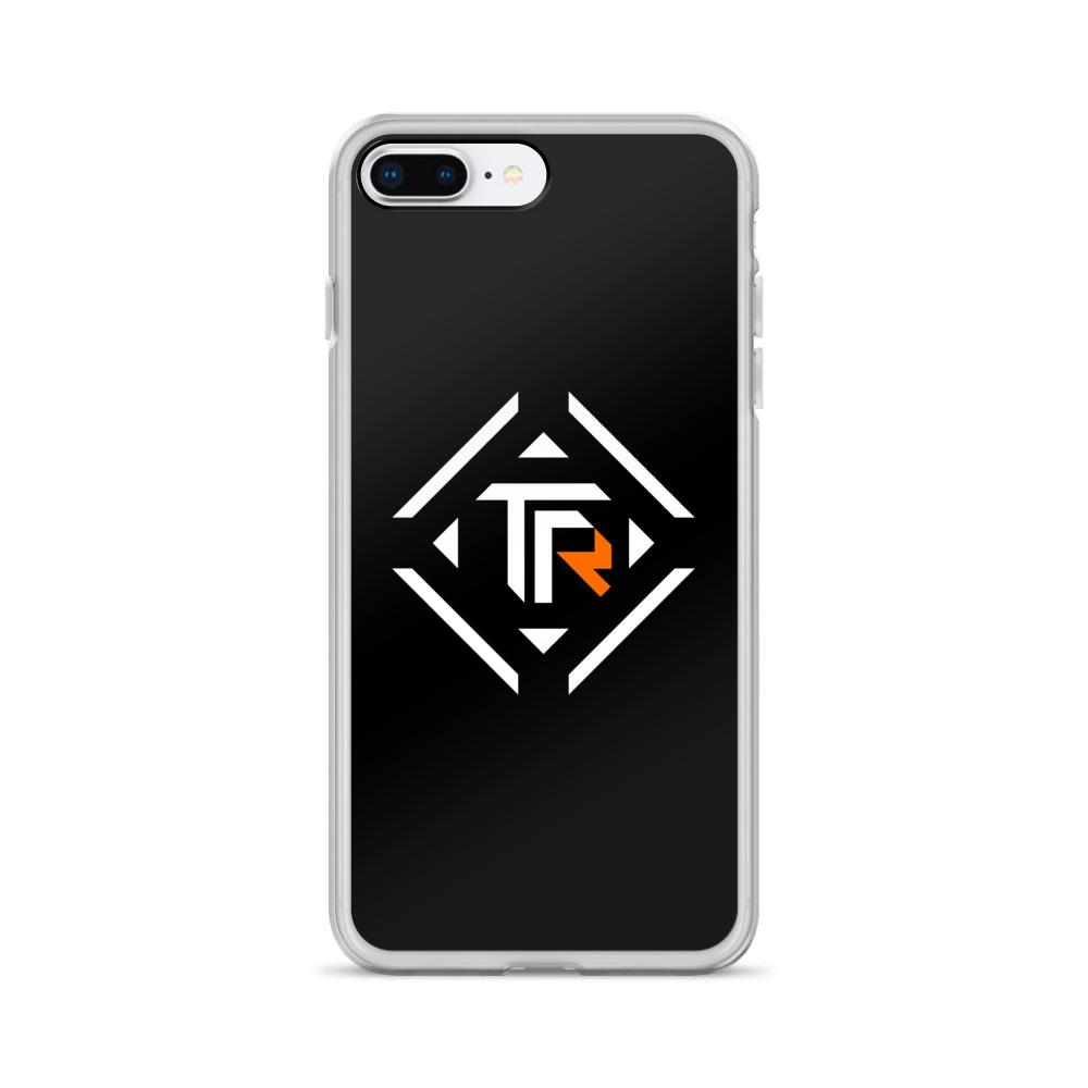 TECHWEAR RUN iPhone Case Embattled Clothing iPhone 7 Plus/8 Plus