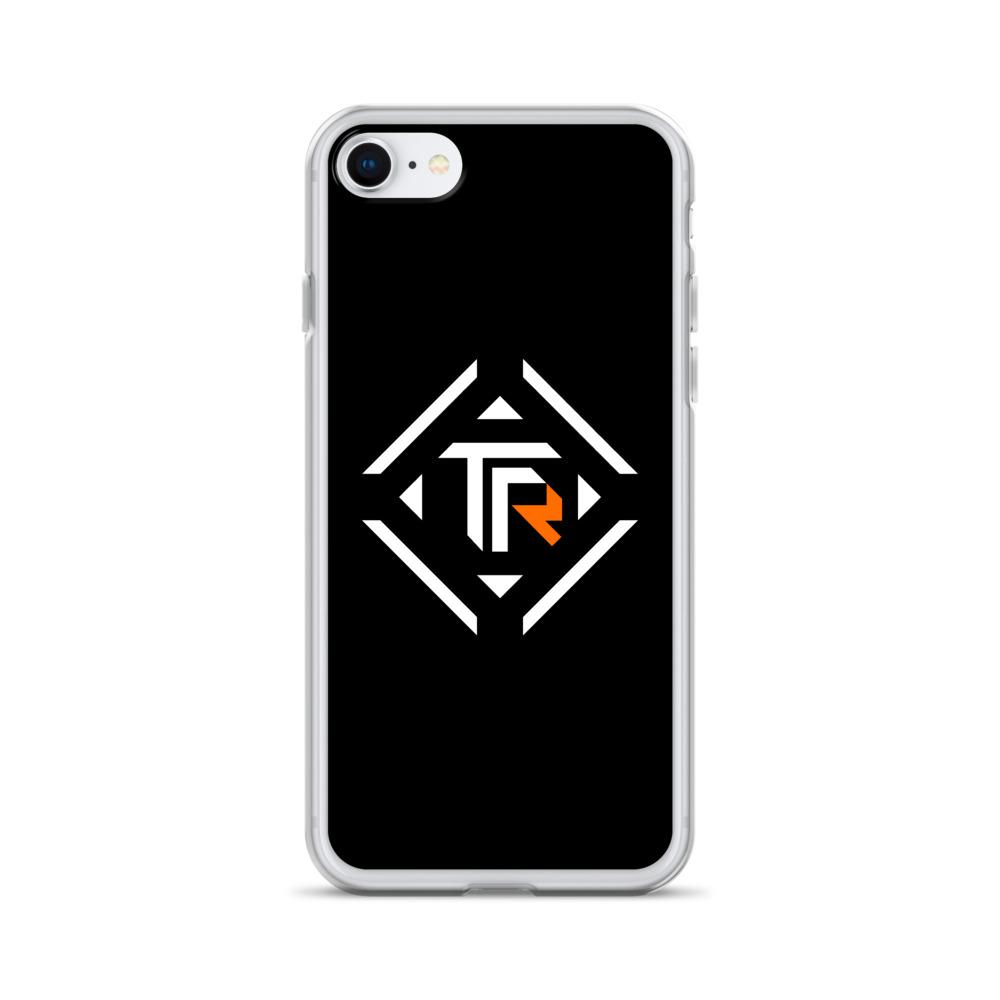 TECHWEAR RUN iPhone Case Embattled Clothing iPhone 7/8