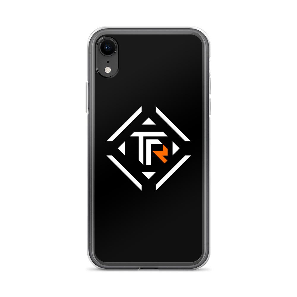 TECHWEAR RUN iPhone Case Embattled Clothing iPhone XR