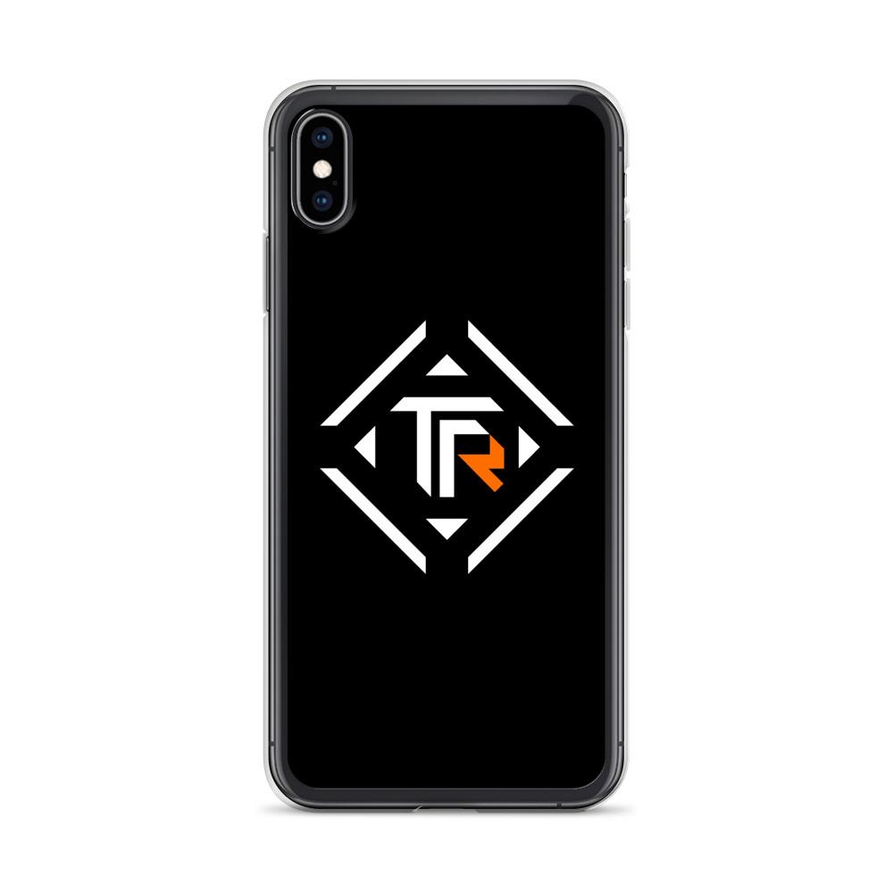 TECHWEAR RUN iPhone Case Embattled Clothing iPhone XS Max