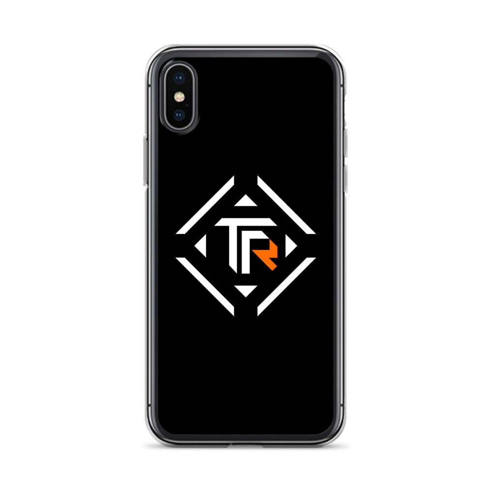 TECHWEAR RUN iPhone Case Embattled Clothing iPhone X/XS