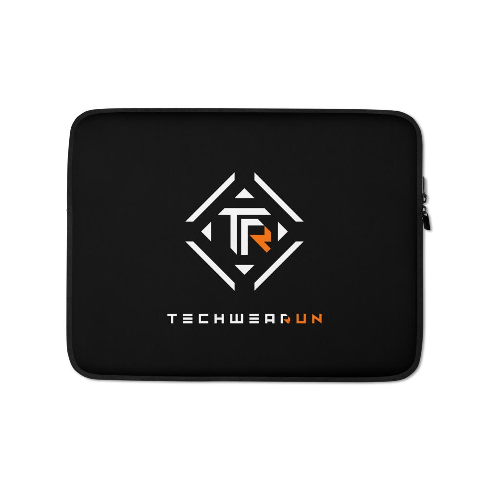 TECHWEAR RUN Laptop Sleeve Embattled Clothing 13 in