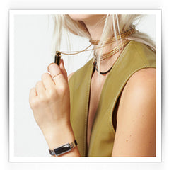 Smart Jewelry Reviewed by A Touch of Dazzle