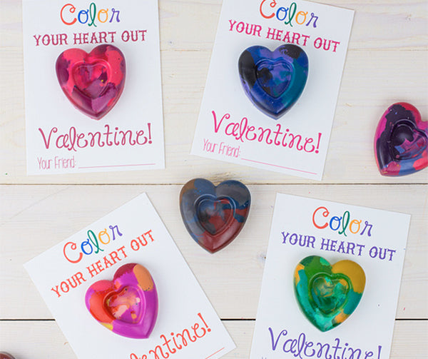 Valentines Day Gifts for Childrens crafts