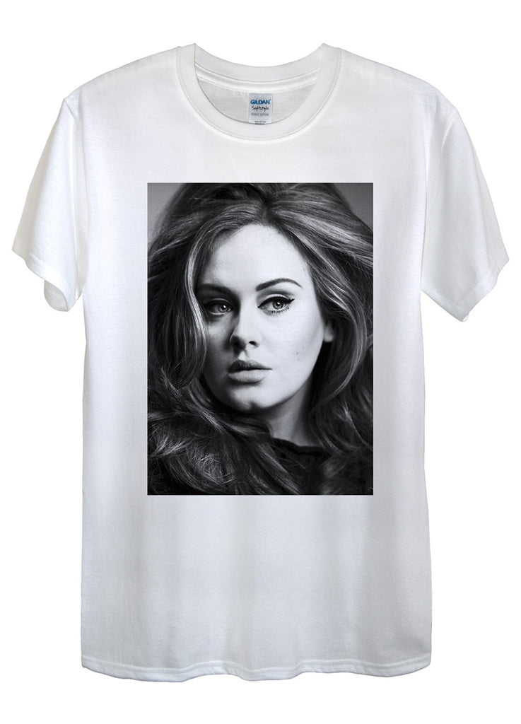 Adele T-Shirts - Idea Is Good - 1