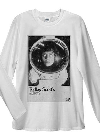 Aliens Long Sleeve T-Shirt - Idea Is Good