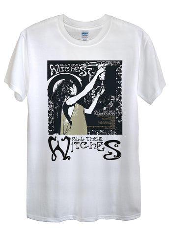 All Them Witches T-Shirts - Idea Is Good - 1
