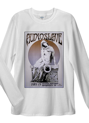 Audioslave Long Sleeve T-Shirts - Idea Is Good