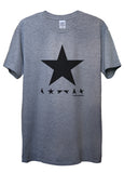 Blackstar David Bowie T-Shirts - Idea Is Good - 3