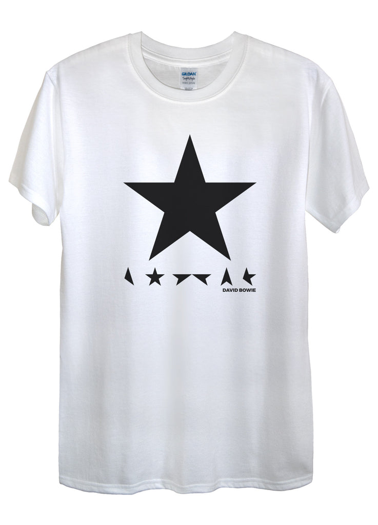 Blackstar David Bowie T-Shirts - Idea Is Good - 1
