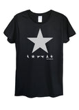 Blackstar David Bowie T-Shirts - Idea Is Good - 5